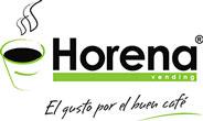 Logo Horena Title y Alt