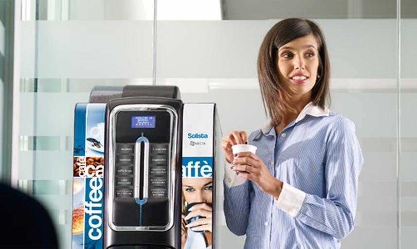 maquina vending de cafe para tu empresa o trabajo