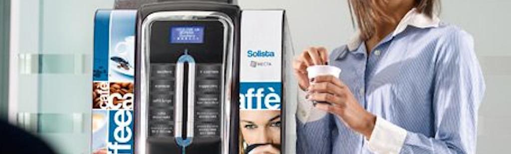expendedoras de café en oficinas