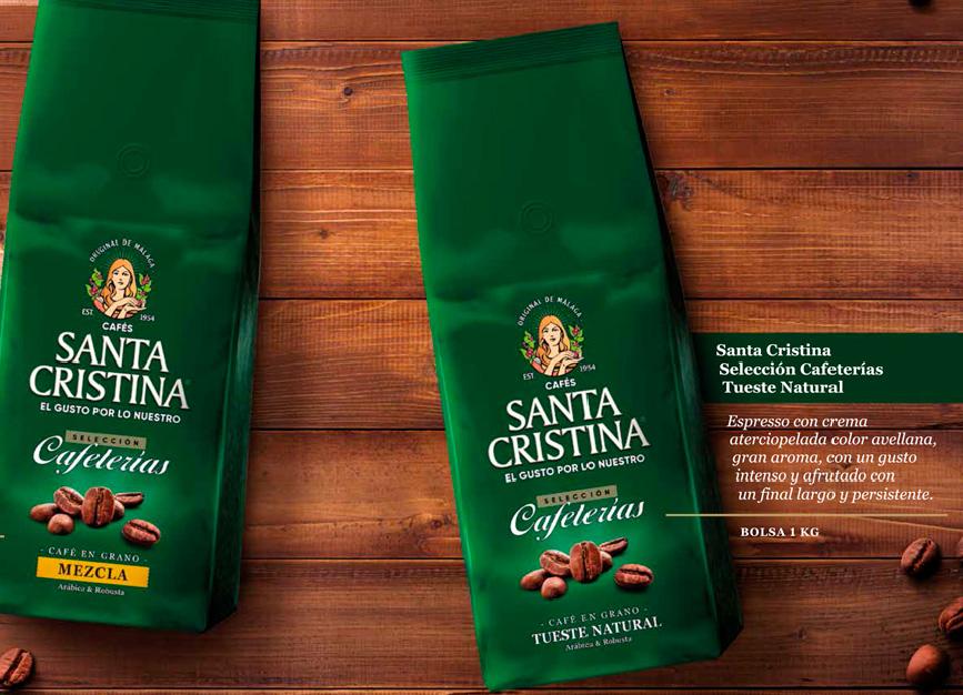 El mejor café de vending en tu empresa en málaga
